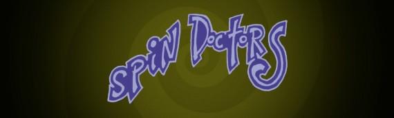 The Spin Doctors live in Paris au New Morning le 24 février 2014