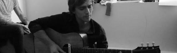 Sweet Home Chicago – Jack Guitar Daniel – 12 December 2014 – St-Raphaël (France 83)